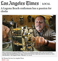 Read the LA Times Story